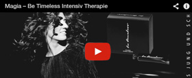 Magia - Be Timeless Intensiv Therapie