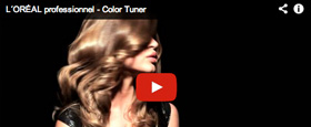 Color Hairtec - Color Tuner