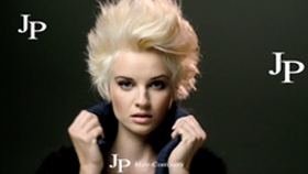 JP Haircompany - Trendcollection 2016