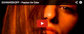 SCHWARZKOPF - Passion for Color