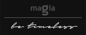 Magia - Be Timeless
